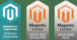 Magento Certificate